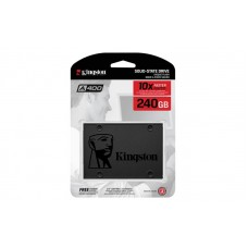 SSD диск 240GB Kingston SSDNow A400 (SA400S37/240G)