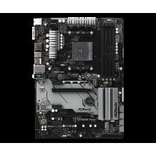 Материнская плата AMD B450 PRO4