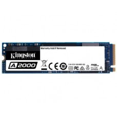 SSD диск 250GB M.2 Kingston NVMe A2000 (SA2000M8/250G)