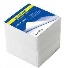 Бумага для заметок блок 90x90x90мм (BM.2219)