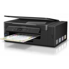 БФП з пристр поток друку, Wi-F i L3070