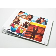 MiniColor Inkjet Photo Book 8X5