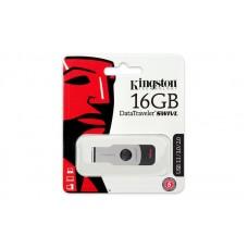 16GB USB3.0 Flash Накопитель Kingston DT SWIVL