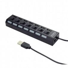 USB HUB 7port Gembird (UHB-U2P7-03)