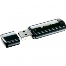 16GB USB2.0 Flash Накопитель Transcend JetFlash 350