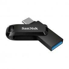 64GB  USB-Type C Flash Накопичувач SanDisk Ultra Dual Drive Go
