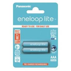 Аккумуляторная батарея AAA 550 mAh Panasonic Ni-MH Eneloop