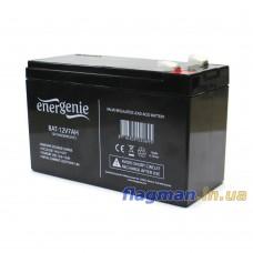 Аккумуляторная батарея до ИБП 12В 7 Aч