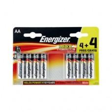 Батарейка AA Energizer MAX