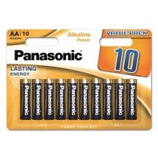 Батарейка AA Panasonic Alkaline