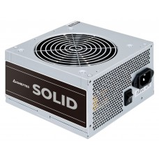 Блок живлення CHIEFTEC Solid GPP-600S,12cm fan