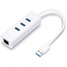 USB to LAN адаптер TP-LINK UE330