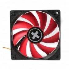 Вентилятор 120x120x25мм Xilence Red Wing Гидродинамический