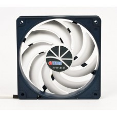 Вентилятор 120x120x25мм Titan Гидродинамический