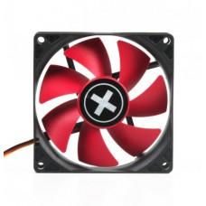 Вентилятор 92x92x25мм Xilence Red Wing Гидродинамический