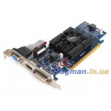Видеокарта GeForce 210 1024MB GDDR3 (64bit) Gigabyte (GV-N210D3-1GI)