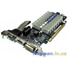 Видеокарта GeForce 210 SILENT 1024MB GDDR3 (64bit) Gigabyte (GV-N210SL-1GI)