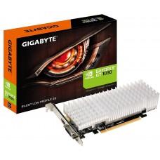 Видеокарта GeForce GT 1030 2048MB GDDR5 (64bit) Gigabyte (GV-N1030SL-2GL)