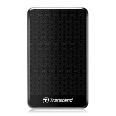 """Внешний жесткий диск Transcend StoreJet 25A3 1TB 2.5"""" USB 3.0"""
