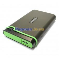 "Внешний жесткий диск Transcend StoreJet 25M3 1TB 2.5"" USB 3.0"