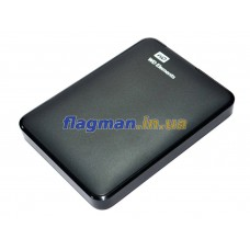 "Внешний жесткий диск Western Digital Elements Portable 1TB 2.5"" USB3.0"