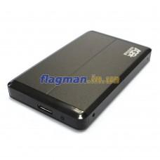 "Внешний карман для HDD 2.5"" USB3.0 Agestar 3UB 2O8 (Black)"