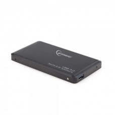 "Зовнішня кишеня для HDD 2.5"" USB3.0 Gembird EE2-U3S-2-B (Black)"