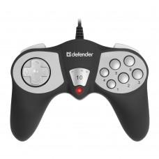 Геймпад Defender Game Racer (64250)