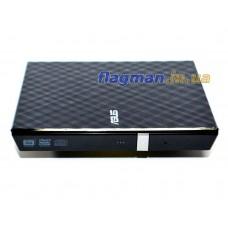 Дисковод USB Asus SDRW-08D2S-U LITE Black