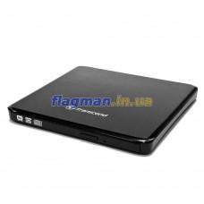 Дисковод USB Transcend TS8XDVDS-K