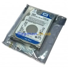 "Жесткий диск 2.5"" 500GB Western Digital Blue WD5000LPCX"
