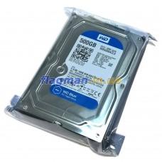 """Жесткий диск 3.5"""" 500GB Western Digital Blue WD5000AZLX"""