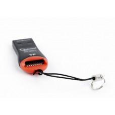 Картридер USB - microSD