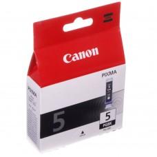 Картридж Canon PGI-5BK Black