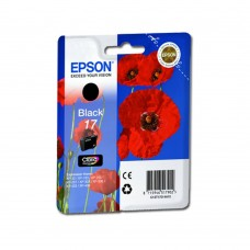 Картридж Epson 17 Black