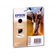 Картридж Epson T0921 Black