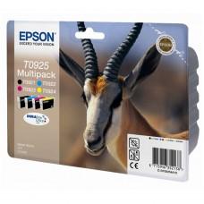Картридж Epson T0925 набор B/C/M/Y