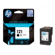 Картридж HP 121 Black