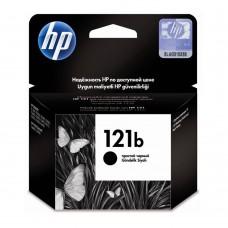 Картридж HP 121b Black