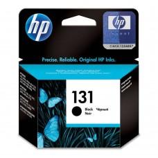 Картридж HP 131 Black