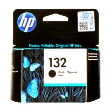 Картридж HP 132 Black
