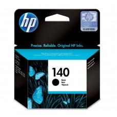 Картридж HP 140 Black