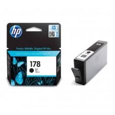 Картридж HP 178 Black