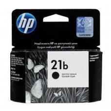 Картридж HP 21b Black