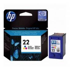 Картридж HP 22 Color