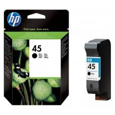 Картридж HP 45 Black
