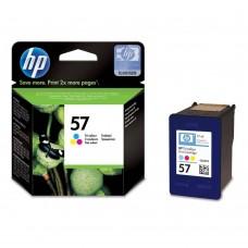 Картридж HP 57 Color