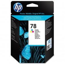 Картридж HP 78 Color