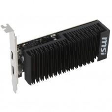Відеокарта GeForce GT 1030 2048MB GDDR5 (64bit) MSI (GT 1030 2GH LP OC)