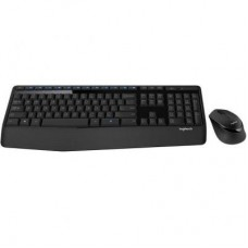 Комплект Logitech Wireless Combo MK345